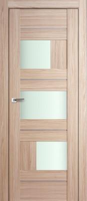 Межкомнатная дверь Profil Doors 39X 39x капучино мелинга Двери Профиль Дорс в Минске в Минске
