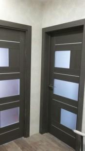 Profil Doors 39X грей мелинга