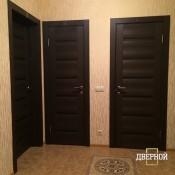 Profil Doors 57X венге мелинга