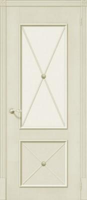 Луи 2 ваниль (Лоза) Двери Лоза в Минске