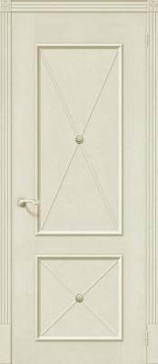 Межкомнатная дверь Лоза Луи 2 ПГ Луи-2 ваниль (Лоза) Двери Лоза в Минске