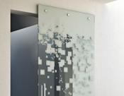 Terno Scorrevoli Magic раздвижные системы для стеклянных дверей в Минске