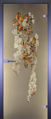 АКМА Глициния Двери АКМА серии Art-Decor в Минске