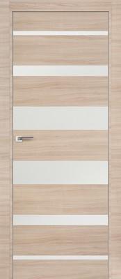 Межкомнатная дверь Profil Doors 18Z 18Z капучино кроскут Двери Профиль Дорс серии Z в Минске