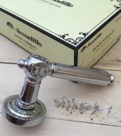 Armadillo MATADOR серебро 925