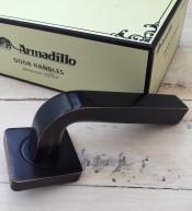 Armadillo KEA тёмная медь
