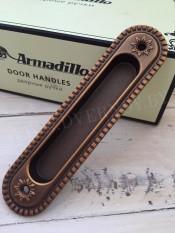Armadillo SH010/CL античная бронза