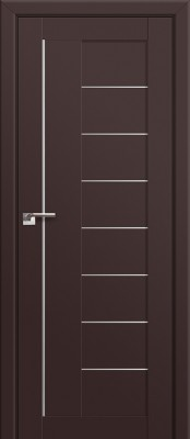 17U коричневый (ProfilDoors)