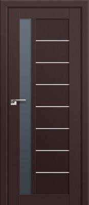 37U коричневый (ProfilDoors) Двери Профиль Дорс серии U в Минске