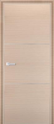 Межкомнатная дверь Profil Doors 2D Profil Doors 2D капучино браш Двери Профиль Дорс серии D в Минске