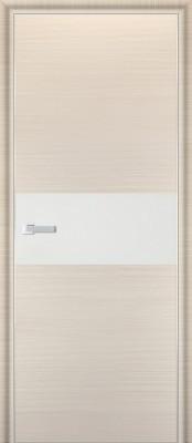 Межкомнатная дверь Profil Doors 4D Profil Doors 4D белый браш Двери Профиль Дорс серии D в Минске
