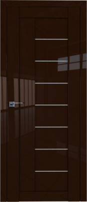 Межкомнатная дверь Profil Doors 17L Profil Doors 17L терра Двери Профиль Дорс серии L в Минске