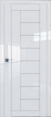 Profil Doors 17L белый люкс Двери Профиль Дорс серии L в Минске