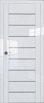 Межкомнатная дверь Profil Doors 45L Profil Doors 45L белый люкс Двери Профиль Дорс серии L в Минске