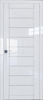 Межкомнатная дверь Profil Doors 73L Profil Doors 73L белый люкс Двери Профиль Дорс серии L в Минске