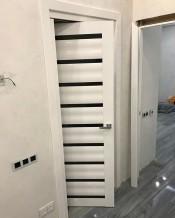 Profil Doors 76L белый люкс
