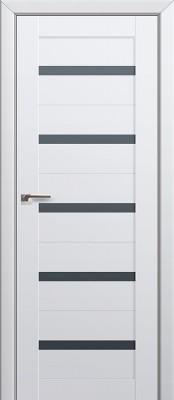 Межкомнатная дверь Profil Doors 7U Profil Doors 7U аляска Двери Профиль Дорс серии U в Минске