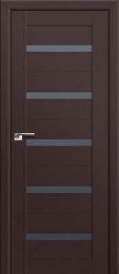 Profil Doors 7U коричневый