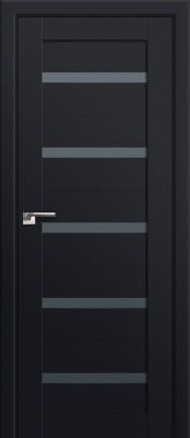 Profil Doors 7U черный