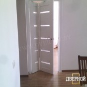 Profil Doors 7U аляска (книжка)