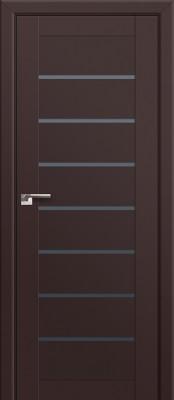 Profil Doors 71U коричневый