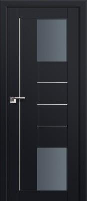 Profil Doors 43U черный