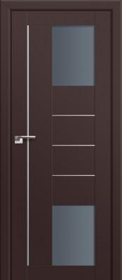 Profil Doors 43U коричневый