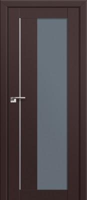 Profil Doors 47U коричневый
