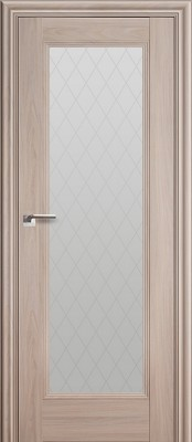 Межкомнатная дверь ProfilDoors 65X ProfilDoors 65X орех пекан Двери Профиль Дорс серия Х в Минске
