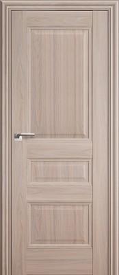 Межкомнатная дверь Profil Doors 66X Profil Doors 66X орех пекан Двери Профиль Дорс серия Х в Минске