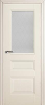 Межкомнатная дверь Profil Doors 67X Profil Doors 67X эшвайт Двери Профиль Дорс серия Х в Минске
