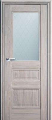 Profil Doors 67X орех пекан Двери Профиль Дорс серия Х в Минске