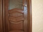 двери Леона голд (Green Plant)