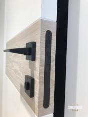 Convex 1495 матовый черный