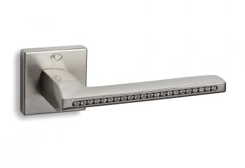 Convex 1125 матовый хром