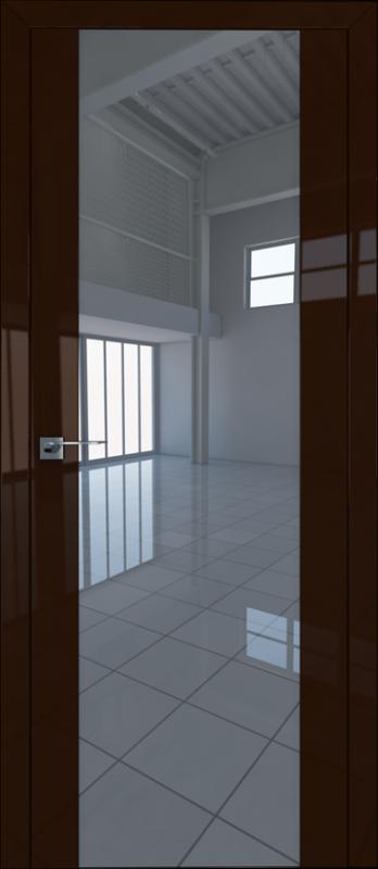 Profil Doors 8L терра/зеркало