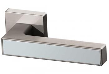 Armadillo SCREEN матовый никель/хром