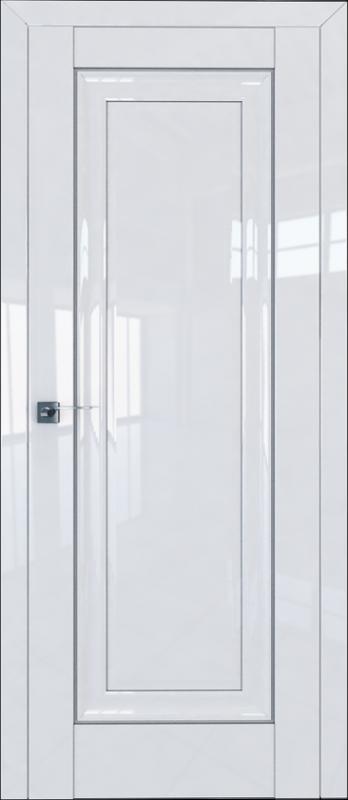 Profil Doors 23L белый люкс