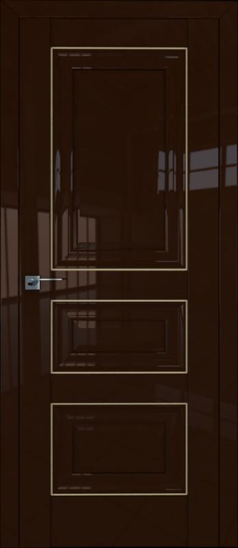 Profil Doors 25L терра