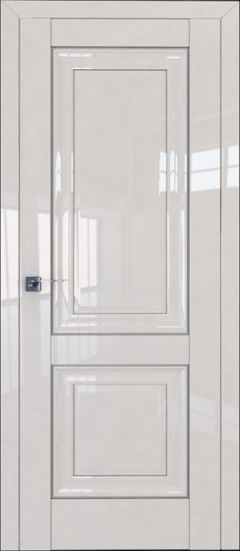 Profil Doors 27L магнолия люкс