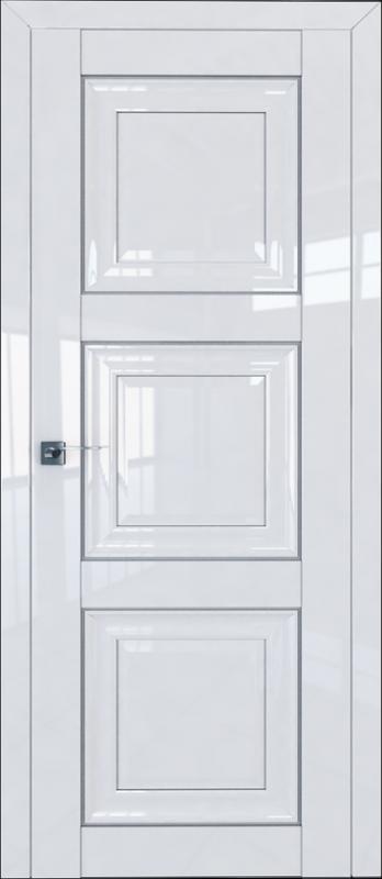 Profil Doors 96L белый люкс