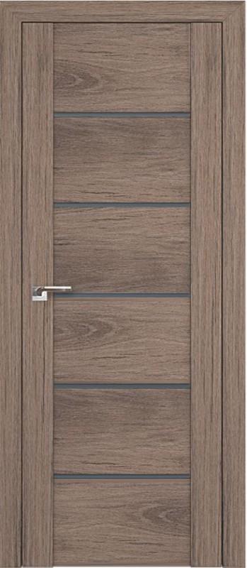 Profil Doors 99X дуб салинас тёмный