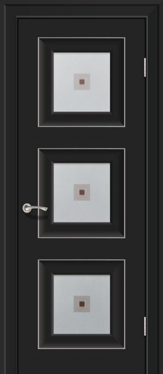 Profil Doors 97U чёрный