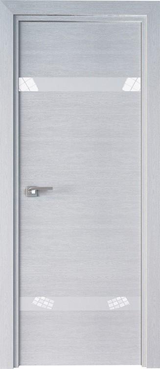 Profil Doors 3ZN монблан