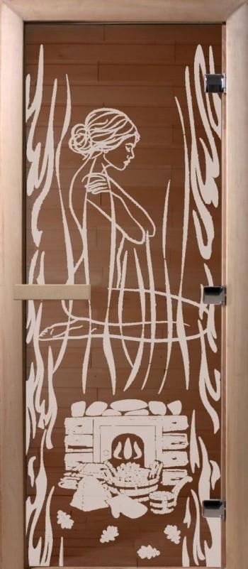 Doorwood ВОЛШЕБНЫЙ ПАР бронза