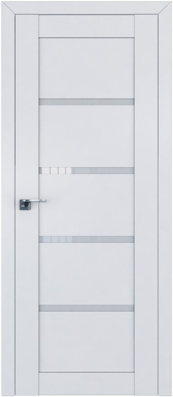 Profil Doors 2.09U аляска