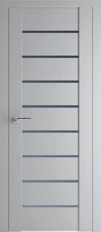Profil Doors 98U манхэттен
