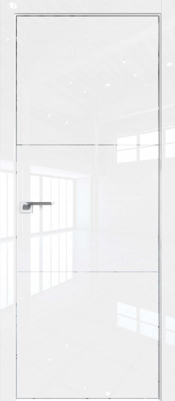 Profil Doors 2LK белый люкс