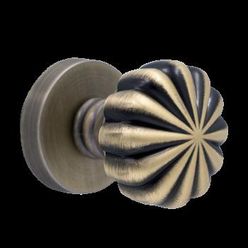 Piruette VEGA античная бронза