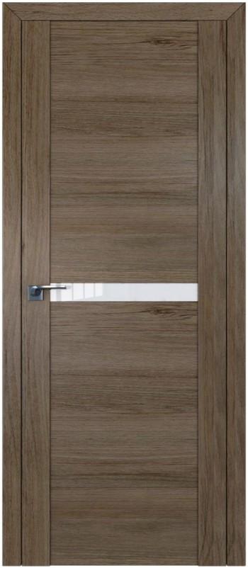 Profil Doors 2.01XN дуб Салинас тёмный